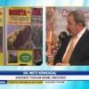 Dr. M. Mete KÖMEAĞAÇ' s INTERVIEW WITH ÇIFTÇI TV
