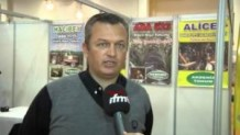 Levent AKDENİZ' S INTERVIEW WITH IFM TV