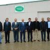 Kazakistan Heyeti'nin Ziyareti